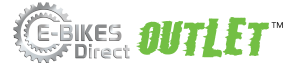 E-BikesDirect Outlet Logo