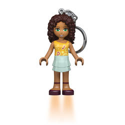 LEGO® Friends Andrea Key Light