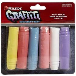 Razor® Graffiti Spare Chalks