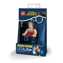 LEGO® DC Wonder Woman™ Key Light