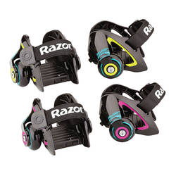 Razor® Jetts™ Heel Wheels