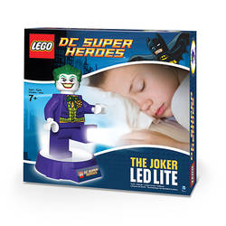 LEGO® DC™ The Joker™ Nightlight