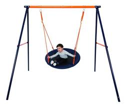 Hedstrom Fabric Nest Outdoor Swing