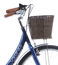 Viking Veneto Ladies Hybrid Trekking Bike - 700c 7-Speed 2 Thumbnail
