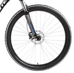 Coyote Lexington Mens Mountain Bike - 29er Alloy Frame - 27 Speed 4 Thumbnail