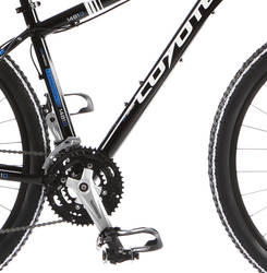Coyote Lexington Mens Mountain Bike - 29er Alloy Frame - 27 Speed 6 Thumbnail
