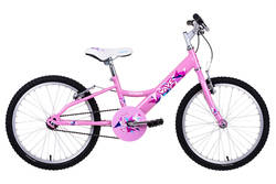 Raleigh Extreme Wave Girls Bike