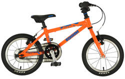 Squish Kids Bike - 8