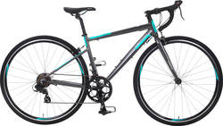 Dawes Giro Blue Ladies/Youth Road Bike - 700c - Alloy Frame Thumbnail