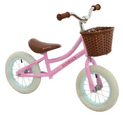 Buy An Elswick Daisy Girls Balance Bike From E Bikes