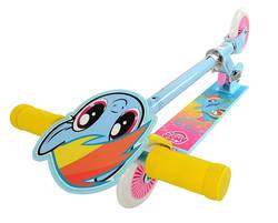 Buy A My Little Pony Rainbow Dash Scooter From E Bikes Direct Outlet