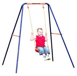 Hedstrom Kids Playground Single Swing