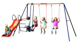 Hedstrom Europa Playground Sets