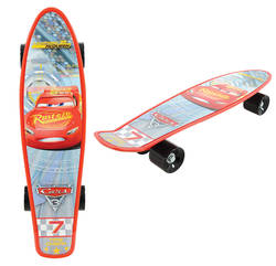 Disney Cars 3 Cruiser Skateboard