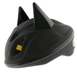 Batman Bat Boy's 3D Safety Helmet with Cooling Vents 1 Thumbnail