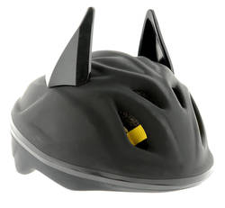 Batman Bat Boy's 3D Safety Helmet with Cooling Vents 2 Thumbnail