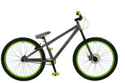 Zombie Airbourne XL Dirt Jump Bike