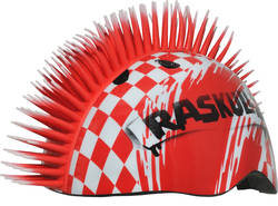 Razkullz Hawk Child Kids Helmet