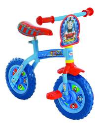 Thomas & Friends Toddlers 2-in-1 Training Bike - 10