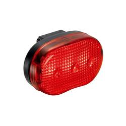 ETC Tailbright 3 LED Rear Bike Light