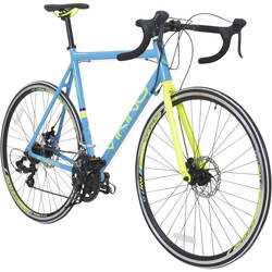 Viking Scirocco 300 Mens Road Bike - 700c - STI Disc Brakes 6 Thumbnail