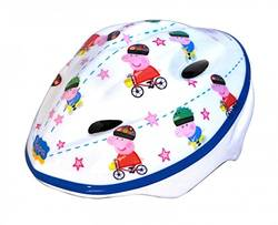 Dino Peppa Pig Safety Helmet