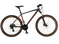 Claud Butler Alpina 650 Mens MTB