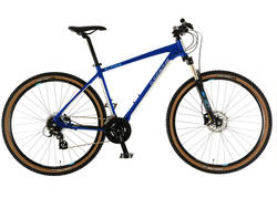 Claud Butler Alpina 29 Mens MTB
