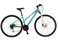 Claud Butler EXP 3.0 Low Step Bike