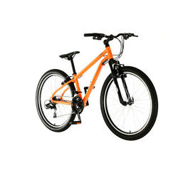 0251ed56e56 Buy a British Eagle Neo AL Orange MTB from E-Bikes Direct Outlet