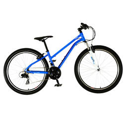 05865c64ce2 British Eagle Neo AL Low Step Junior HT Mountain Bike, 13