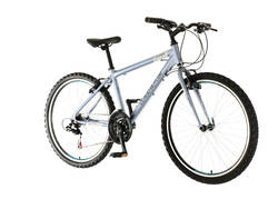 Claud Butler Edge Mens Mountain Bike, Alloy Frame - 26