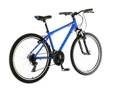 Claud Butler Edge HT Mens Hardtail Mountain Bike, Alloy Frame - 26