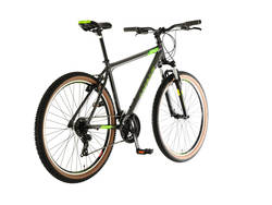 3efe57018b3 Claud Butler Edge 650 Mens HT Mountain Bike, Alloy Frame - 650B, 21 Speed
