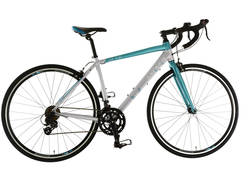 Claud Butler San Remo Teal Road Bike