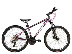 Tiger Ace 27.5 Ladies Pink HT MTB
