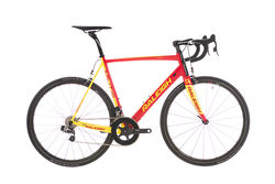 Raleigh Militis Team ETap Road Bike