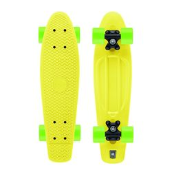 Xootz Kids Skateboard Yellow