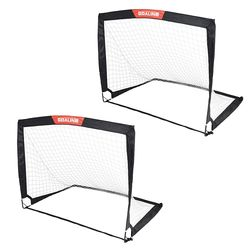 Toyrific Football Goals (Pair)