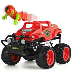 Toyrific Monster Viper RC Truck