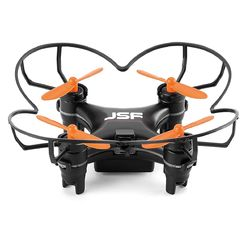 JSF Stealth Mini Quadcopter Drone
