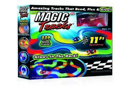 Magic Tracks Starter Track Kit