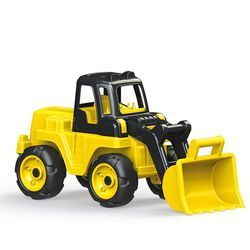 Dolu Giant Loader Toy Truck Sit On