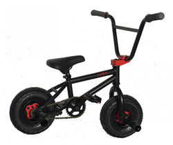 1080 Mini BMX Ltd Ed Black Frame