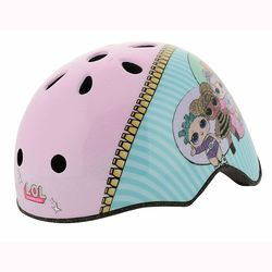 LOL Surprise Girls Safety Helmet