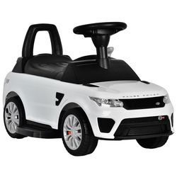 Toyrific Range Rover Electric Ride On