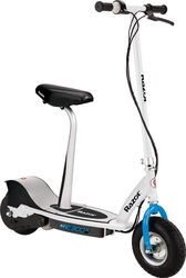 Razor E300S Electric Scooter White