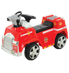 Paw Patrol Marshall's Fire Truck