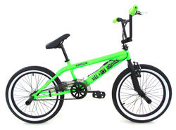Rooster Big Daddy Fat Tyre BMX RS902