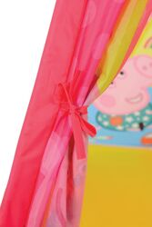 Peppa Pig Themed TeePee Play Tent  6 Thumbnail